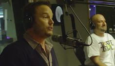 Watch Chris Pratt's Flawlessly Raps Eminem's 'Forgot About Dre' Verse | Rolling Stone