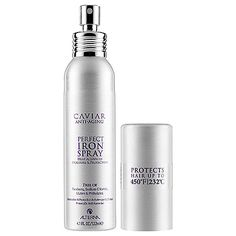 ALTERNA Caviar Anti-Aging Perfect Iron Spray: Hairspray & Styling Products | Sephora