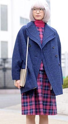 『掟上今日子の備忘録』新垣結衣さんのニット・スカート・バッグが購入できます│『掟上今日子』衣装情報配信中