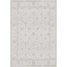 Vintage Eden – Dove Brinker Carpets #vloerkledenloods #etnic #rugs