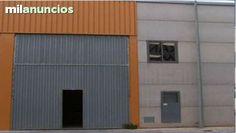 . Ref. 90211 N. Naves industriales en Nules, a 18 Km de Castell�n. Ubicadas en el Pol�gono industrial Cardanelles, justo a la entrada de la poblaci�n y con una excelente comunicaci�n con los el resto de municipios de la zona al estar situadas entre la autov