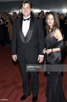 William Kennedy Smith during Kennedy Center Honors 2002 at Kennedy Center in Washington, DC, United States.