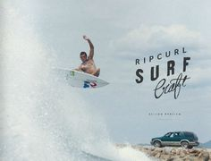 RIP CURL Surfs Up, Rip Curl, Surfing, Movies, Movie Posters, Films, Film Poster, Surf, Surf