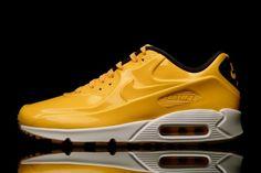 NIKE AIR MAX 90 VT (VARSITY MAIZE) - Sneaker Freaker