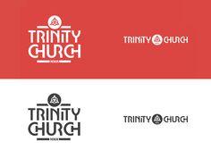 Trinity Church NWA - identity by Brenton Little
