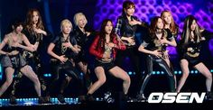 Easy to say that.... ALL OF MY GIRLS ARE GORGEOUS!! Gogo Girls' Generation