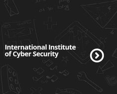 Enable Your Data Security with International Institute Of Cyber Security - International Institute Cyber Security Enabling, Cyber