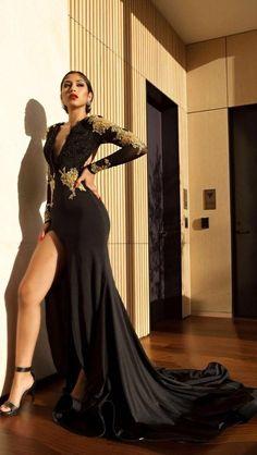 68 Best Black Girl Prom Dresses images  f84c0abb40a9