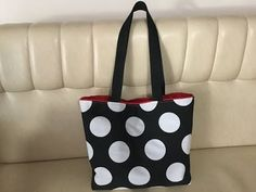 Coudre un Tote Bag - Tuto Couture Madalena - YouTube