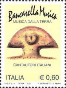 Sello: Logo (Italia) (Bancarella Musica Folk Music Project) Mi:IT 3184,Sn:IT 2816,Yt:IT 2941,Un:IT 3021