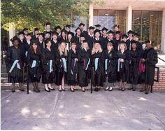 EDLP Master's Class of 1996