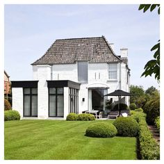 Image result for modern belgian architecture