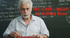 INTERIOR CAFÉ NIGHT by Adhiraj Bose | Finding love is the most beautiful experience one can go through in their lives. Losing their love is the exact opposite, utterly heart-shattering. But what if life wanted to give you a second chance? Would you grasp it, or be too afraid to lose it yet again? This short film... | http://masalamoviez.com/interior-cafe-night-adhiraj-bose/