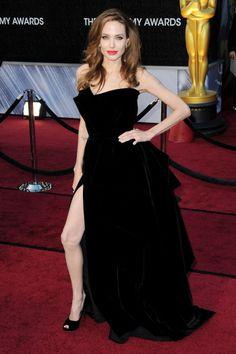 Angelina Jolie – 2012