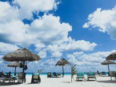 📸 Get this free picture beach sand umbrellas     👉 https://avopix.com/photo/16870-beach-sand-umbrellas    #beach #sand #landscape #umbrellas #lounge chairs #avopix #free #photos #public #domain
