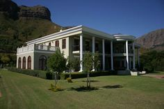 Mixed Use Farms For Sale in Paarl. View our selection of apartments, flats, farms, luxury properties and houses for sale in Paarl by our knowledgeable Estate Agents. Property Real Estate, Farms, African, Wine, Mansions, Lifestyle, House Styles, Inspiration, Haciendas