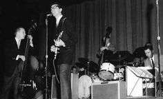 Buddy Holly January 19, 1958 Auditorium Theater, Rochester, NY Holly Pictures, Ritchie Valens, Rochester New York, Buddy Holly, New Bands, Artist Profile, World Music, What Is Love, The Beatles