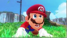 Nintendo's Updated List Of Top-Sellers Has Super Mario Odyssey On Top With 9.07 Million Units