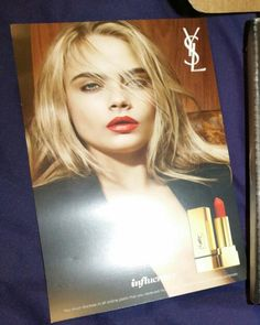 @Influenster @YSLBeauty #YSLVoxBox #YSLRougePurCouture Voxbox!  ¤ I received these products complimentary for testing and review purposes ¤  #Influenster #Voxbox #YSL @YSL #YSLBeauty #Satin #lipsticks #RoseStiletto #Fuchsia Colors #Creamy #Bold #dressyourlips #YSLVoxBoxUnboxing #beauty #makeup #cosmetics #products #contest #test #review #share #bblogger #beautyblogger