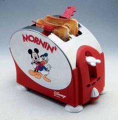 Stylish Toaster  www.facebook.com/MickeyTravelsTheresa