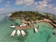 The Caribbean's best luxury all-inclusive resorts - Fowl Cay