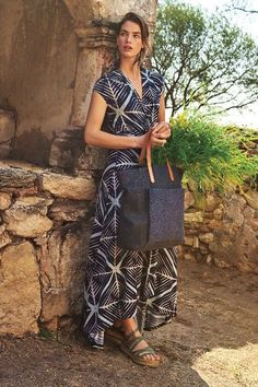 Desert Star Maxi Dress - anthropologie.com #anthrofave