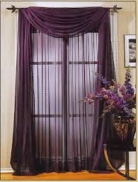 style not fabric 16 Excellent Purple Bedroom Curtains Design
