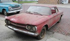 Lambrecht Chevrolet classic car auction update: Sedans and coupes at Nebraska old car auction - Autoweek