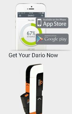 Dario Monitoring System