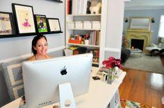Cómo relajarte y descansar cuando trabajas desde casa http://www.organizartemagazine.com/como-relajarte-y-descansar-cuando-trabajas-desde-casa/