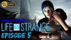 Life Is Strange Gameplay Walkthrough Episode 5:Polarized Full Episode/Bo...