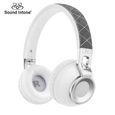 Sound Intone Wireless Bluetooth Stereo Audio Headphone Headset Support TF Card and Hands-free Calling Function with Cable (32797575867)  SEE MORE  #SuperDeals