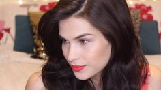 My Summer Foundation Routine - Easy Summer Makeup Tutorial! #makeup #tutorial #beauty