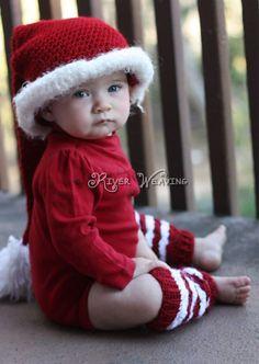 Crochet Pattern PDF Leg Warmers for Baby by LemonLaneOrganics, $4.50