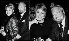 David Cassidy's dad Jack Cassidy and step-mother Shirley Jones Tv Icon, Shirley Jones, Jones Family, Partridge Family, Wife And Kids, Famous Couples, Hollywood Icons, David Cassidy, Pop Group
