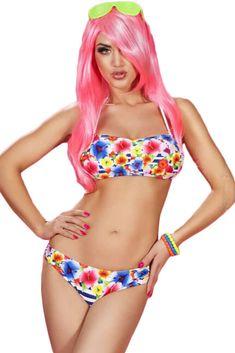 ... Mina Colorful Bikini SC-3129-Pink. Elias Gomatos · Shopper fashion · Γυναικείο  Μαγιό – Chilirose Bikini CR-3660 4279ea47671