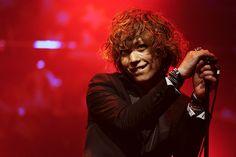 Concert ADAMS Live at P60   Flickr - Photo Sharing! Nya!