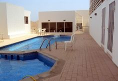 Qurm, Muscat, Oman. Panoramic Elevated Views. Four Bedroom Three Levels Home l Garage l Communal Pool l Gym l Great ..