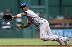 Los Angeles Dodgers vs. Pittsburgh Pirates - Photos - August 08, 2015 - ESPN