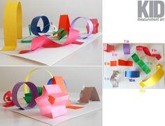 Kid-Measurement-Art