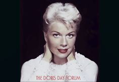 Doris Day Today | Doris Day Recent Photos 2013 Re: forum banners 2013