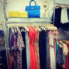 Violet Muse boutique, opening this Friday, Aug 3rd, 2012  2600 Fair oaks blvd suite 113, sac, ca, 95864