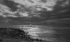 IL MIO MONDO IN FERMO IMMAGINE: Ascoltare il mare
