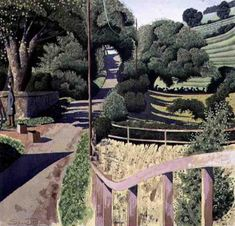 Just Left in the Composition-1996-Simon Palmer