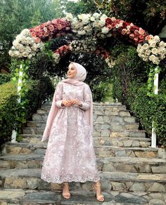 Muslim Dress, Hijab Dress, Niqab, Abaya Fashion, Mode Hijab, Bridesmaid Dresses, Wedding Dresses, Pakistani Dresses, Modest Outfits