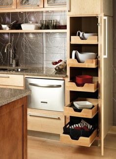 Alpha Product On Pinterest Classic Maple Kitchen