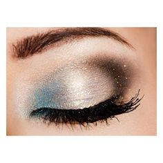 Eye Makeup ❤ liked on Polyvore featuring beauty products, makeup, eye makeup, eyes, beauty и eyeshadow