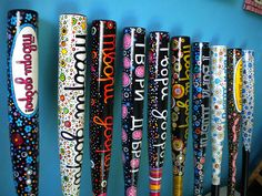 "baseball bats ""do good"""