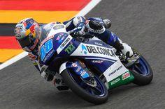 Moto3 - GP de Aragão: Jorge Martin assegura pole position - MotoSport - MotoSport