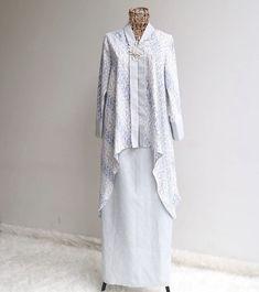 Kebaya Lace, Kebaya Hijab, Kebaya Brokat, Batik Kebaya, Kebaya Dress, Dress Pesta, Kebaya Muslim, Batik Dress, Ethnic Fashion